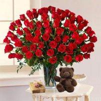 Roses from Paradise, España